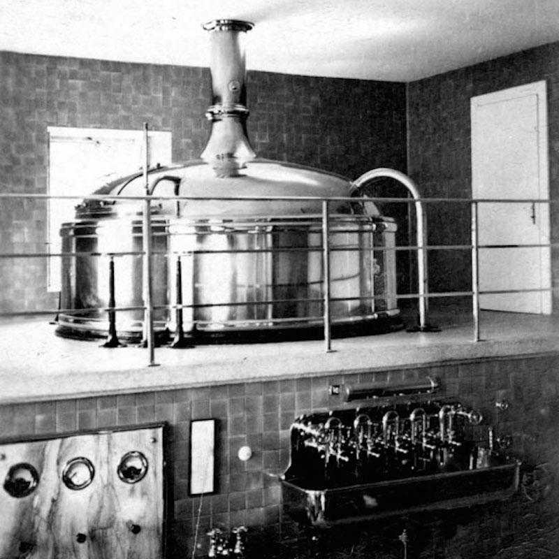 Stará varna 1932